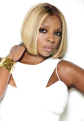 Mary J Blige - booking information