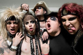 Moderatto - booking information