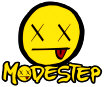 Modestep - booking information
