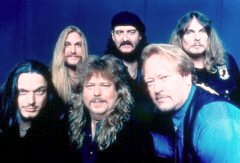 Molly Hatchet - booking information