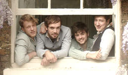 Mumford & Sons - booking information