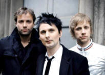 Muse - booking information