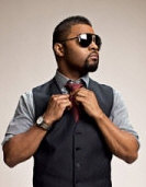 Musiq Soulchild - booking information