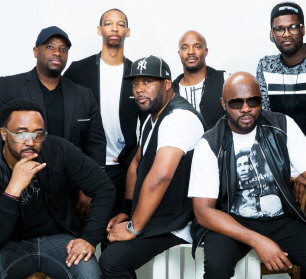 Naturally 7 - booking information