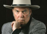 Neil Young - booking information