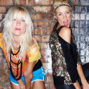 Nervo - booking information