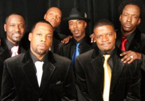 New Edition - booking information