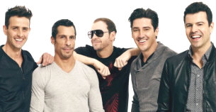 New Kids on The Block - booking information
