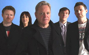 New Order - booking information