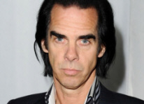 Nick Cave - booking information