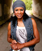 Nicole C. Mullen - booking information