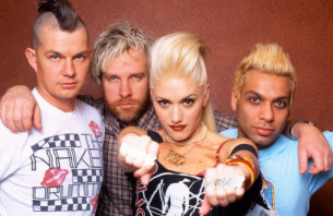 No Doubt - booking information