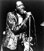 Otis Day & the Knights - booking information