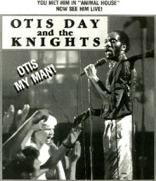 Otis Day and the Knights, party band - booking information
