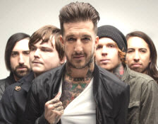 Of Mice & Men - booking information