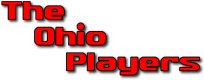 The Ohio Players -- booking information