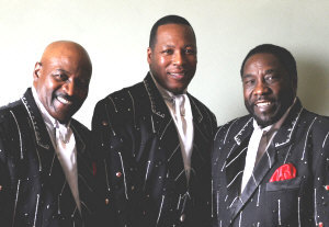 The O'Jays - booking information