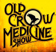 Old Crow Medicine Show - booking information