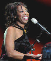 Oleta Adams - booking information