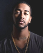 Omarion - booking information