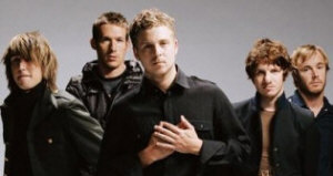 OneRepublic - booking information