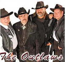 The Outlaws - booking information
