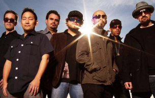 Ozomatli - booking information