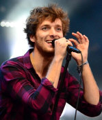 Paolo Nutini - booking information