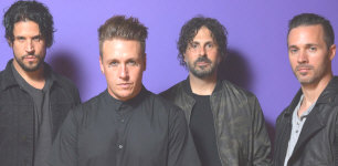 Papa Roach - booking information