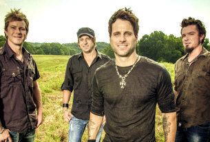 Parmalee - booking information