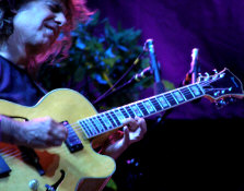 Pat Metheny - booking information