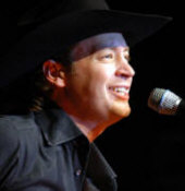 Paul Brandt - booking information
