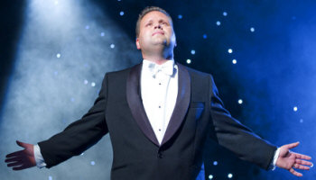Paul Potts - booking information
