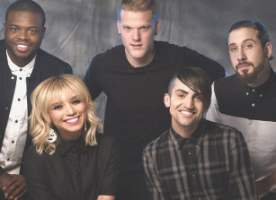 PENTATONIX booking - A Cappella Music Artists - Corporate