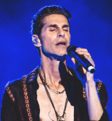 Perry Farrell - booking information