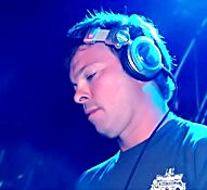 Pete Tong - booking information