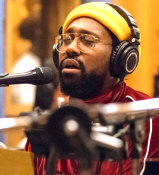 PJ Morton - booking information