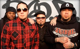 P.O.D. - booking information