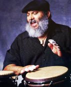 Poncho Sanchez - booking information