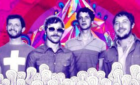 Portugal. The Man - booking information