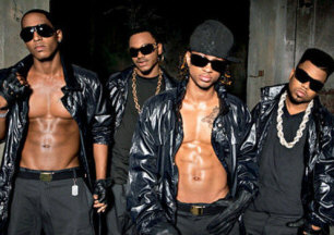 Pretty Ricky - booking information