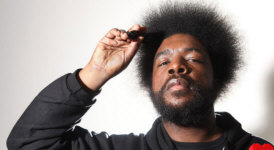Questlove - booking information