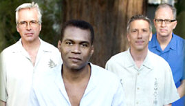 Robert Cray Band - booking information