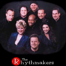 The Rhythmakers -- booking information