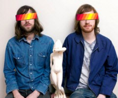Ratatat - booking information