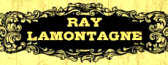 Ray LaMontagne - booking information
