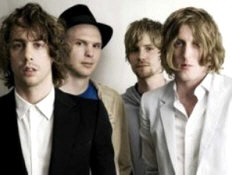 Razorlight - booking information