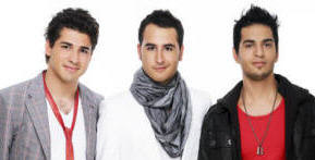 Reik - booking information