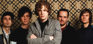 Relient K - booking information