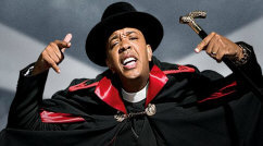 Rev Run - booking information